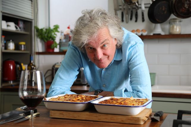2020-07-30 James May Oh Cook